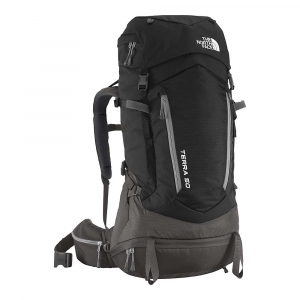 photo: The North Face Terra 50 weekend pack (3,000 - 4,499 cu in)