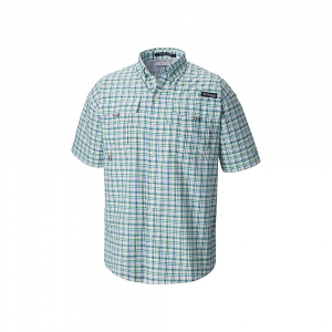 Columbia Super Bahama Short Sleeve Shirt