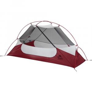 photo: MSR Hubba NX three-season tent