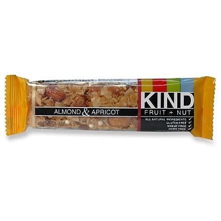 photo: Kind Fruit & Nut Bar nutrition bar