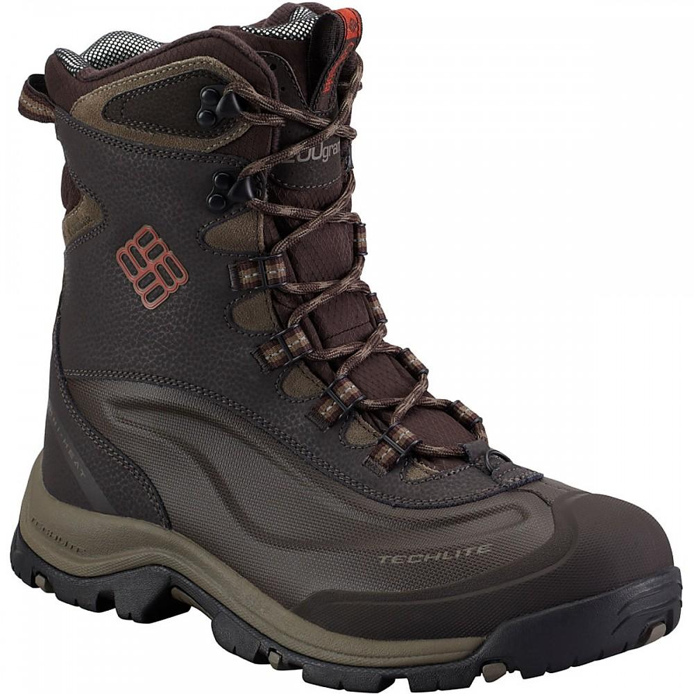 photo: Columbia Bugaboot Plus II Omni-Heat winter boot