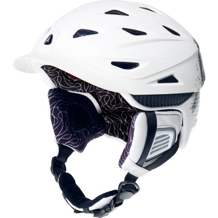 photo: Atomic Xeed Ritual snowsport helmet
