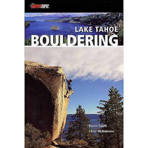 photo: SuperTopo Lake Tahoe Bouldering us pacific states guidebook