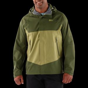 REI Crestrail Rain Jacket