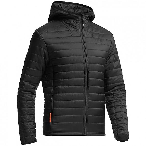 Icebreaker MerinoLOFT Stratus Long Sleeve Zip Hood