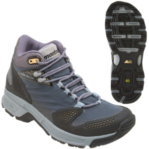 photo: Montrail Women's Stratos XCR approach shoe