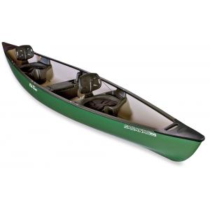 photo: Old Town Saranac 160 recreational canoe