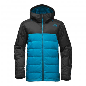 photo: The North Face Gatebreak Down Jacket down insulated vest