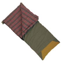 photo: Eureka! Centerfire 15° 3-season synthetic sleeping bag