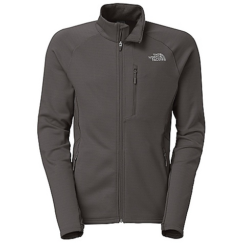 photo: The North Face Bernadino Full Zip fleece jacket