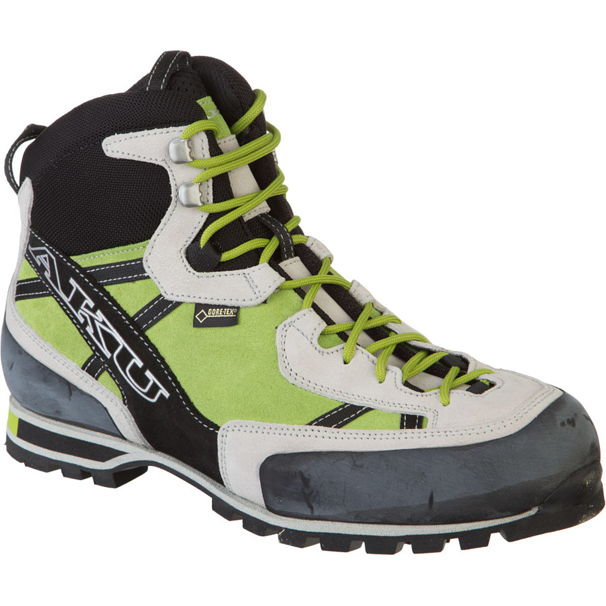 photo: AKU SL Sintesi GTX hiking boot