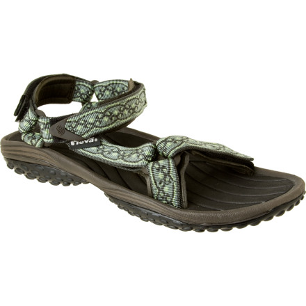 photo: Teva Pretty Rugged 2 sport sandal