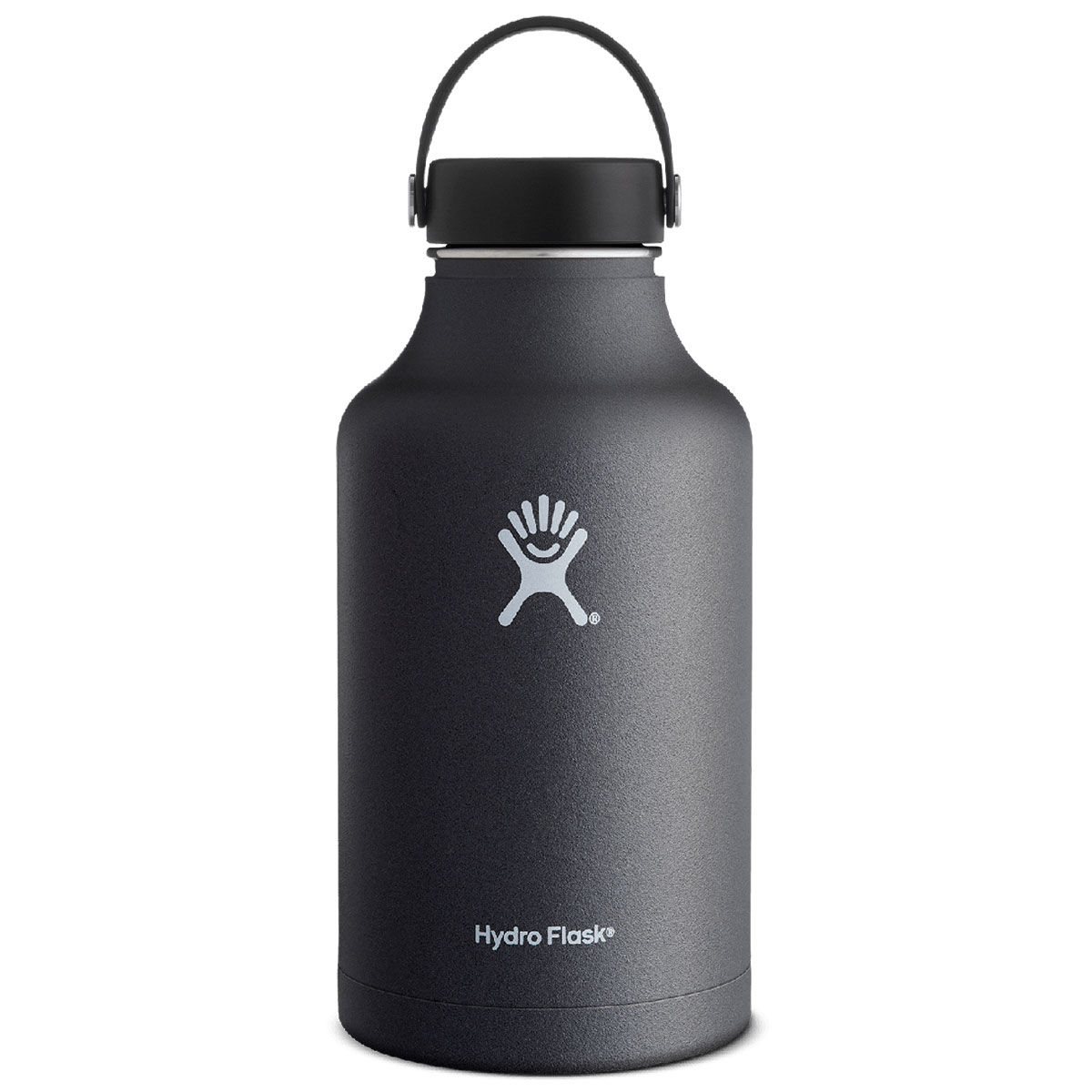 photo: Hydro Flask 64 oz Growler water bottle