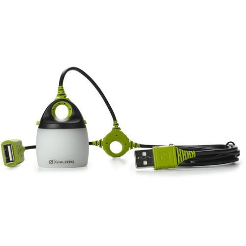 photo: Goal Zero Light-A-Life Mini USB Light light