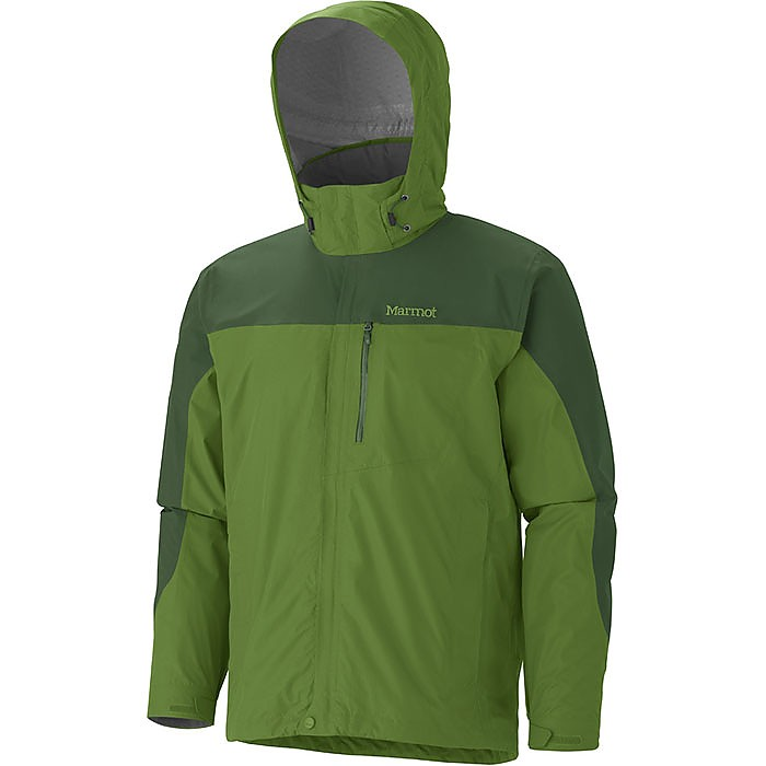 photo: Marmot Oracle Jacket waterproof jacket