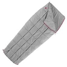 photo: The North Face Mercurial Liner Bag sleeping bag liner