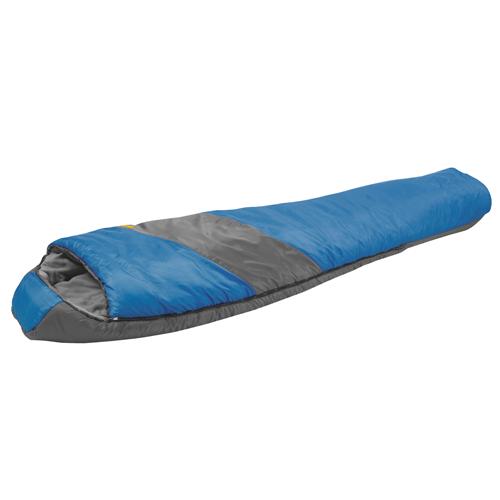 photo: Eureka! Copper River 30 3-season synthetic sleeping bag