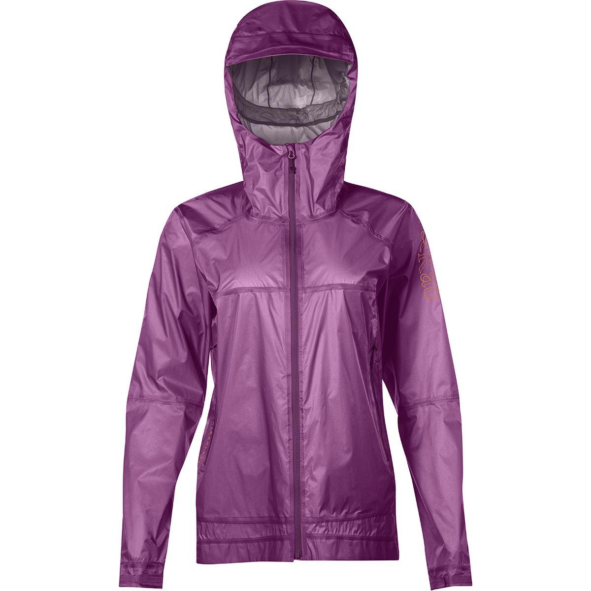 photo: Rab Flashpoint 2 Jacket waterproof jacket