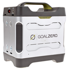 photo: Goal Zero Ranger 350 Adventure Kit power storage