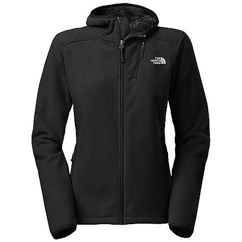 photo: The North Face Women's WindWall 2 Jacket fleece jacket