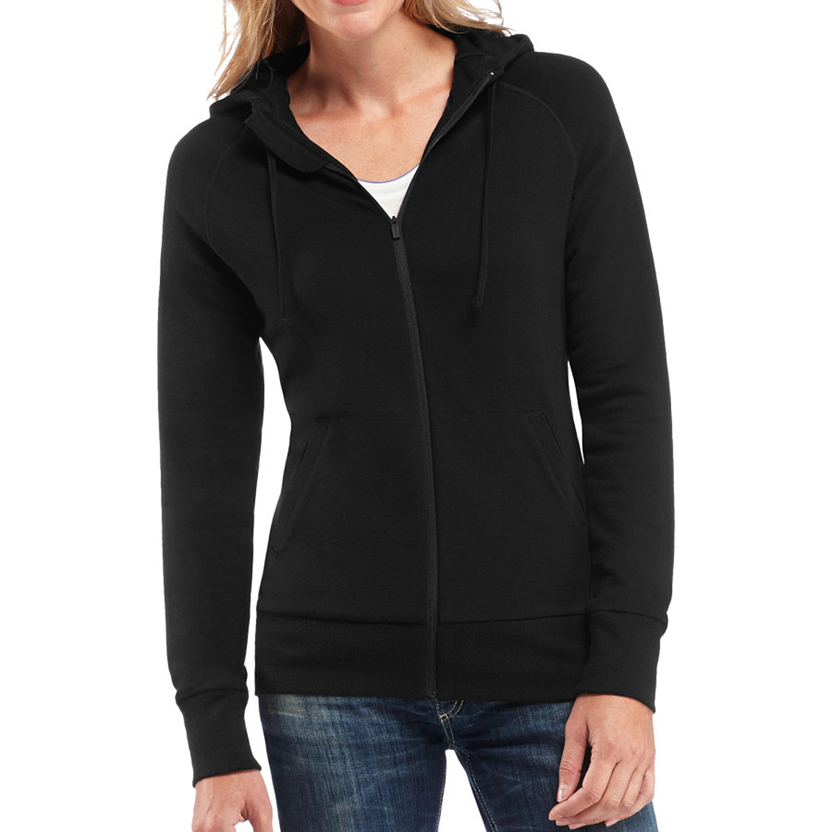 Icebreaker Crush Long Sleeve Hood