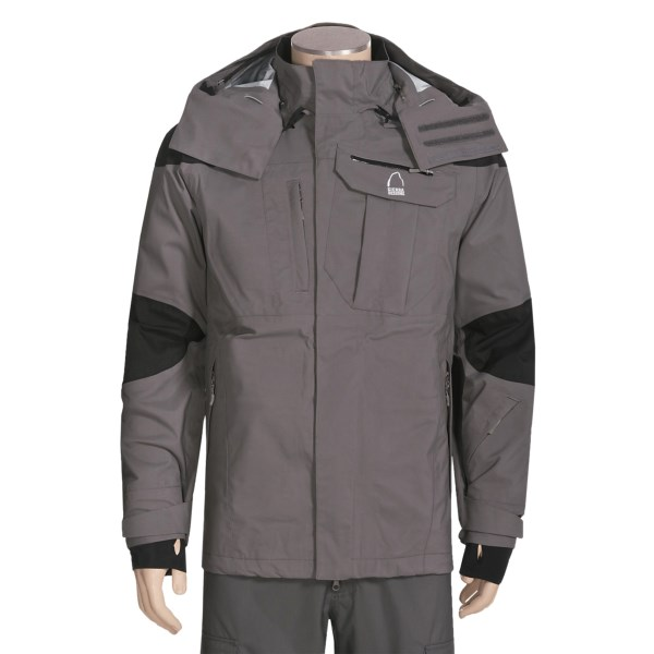 photo: Sierra Designs Rogue Jacket snowsport jacket