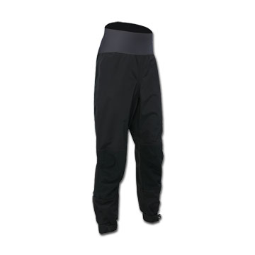photo: NRS Black Rock Dry Pant paddling pant