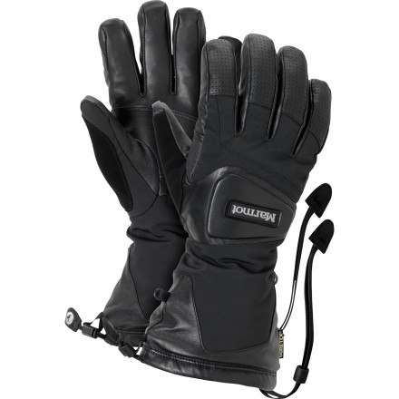 photo: Marmot Access Glove insulated glove/mitten