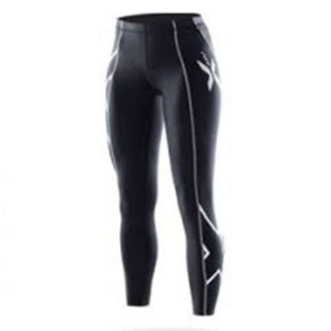 photo: 2XU Women's Thermal Compression Tight performance pant/tight