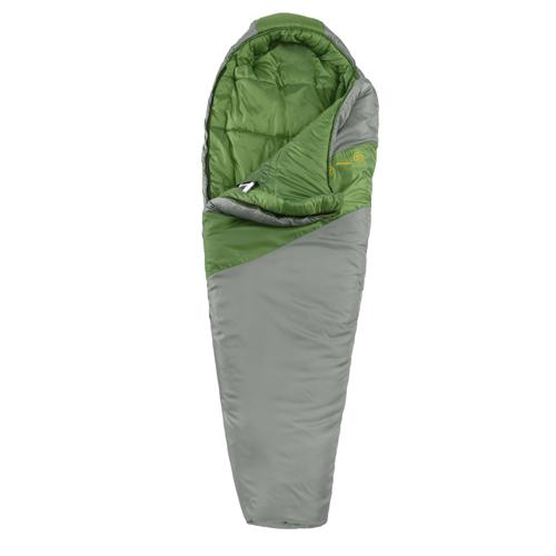 photo: Eureka! Caliber 15 3-season synthetic sleeping bag