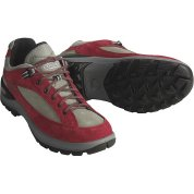 photo: Lowa Women's Tempest Lo trail shoe