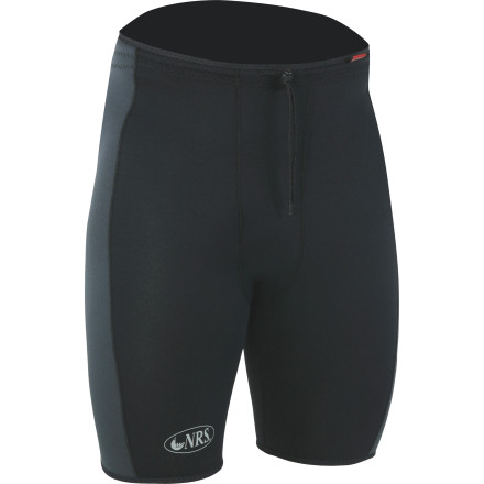photo: NRS Rodeo Short paddling short