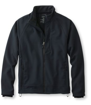 L.L.Bean Pathfinder Soft-Shell Jacket