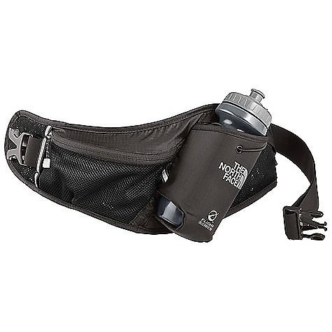 photo: The North Face Enduro Belt 1 lumbar/hip pack
