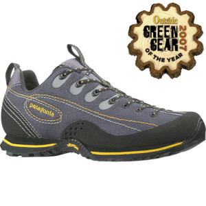 photo: Patagonia Men's Finn approach shoe