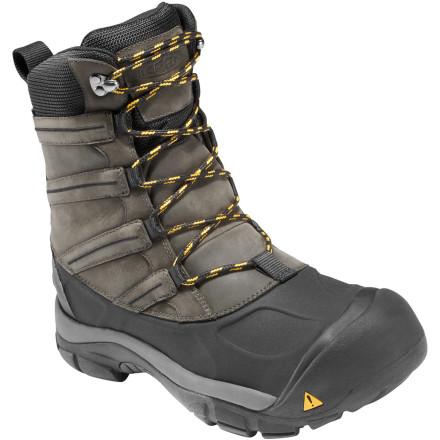 photo: Keen Summit County II winter boot