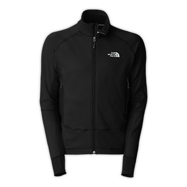 photo: The North Face Defroster Jacket fleece jacket