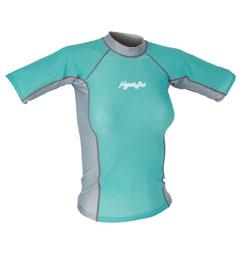 HyperFlex Sport Fit Short Sleeve Rashguard