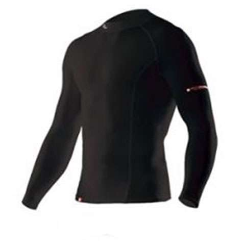 photo: 2XU Men's Thermal LS Compression Top long sleeve performance top