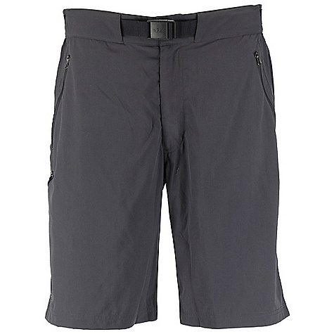 photo: Rab Atlas Shorts hiking short
