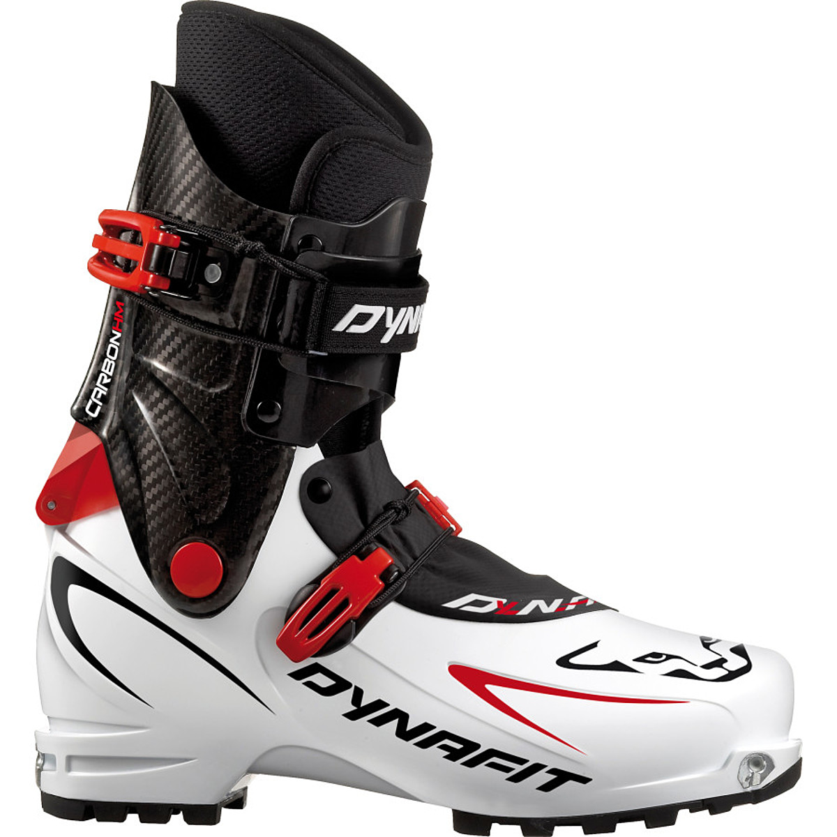 photo: Dynafit Dy.N.A Evo Ski Boot alpine touring boot