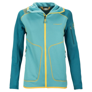 photo: La Sportiva Gamma Hoody