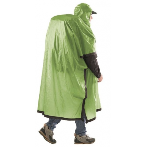 Sea to Summit Ultra-Sil Nano Tarp Poncho