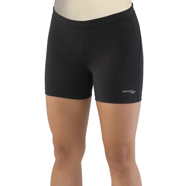 Saucony Ignite II Tight Short