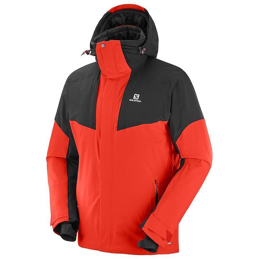 Salomon Icerocket Jacket