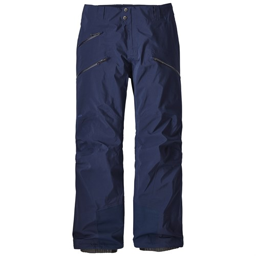 photo: Patagonia PowSlayer Pants snowsport pant