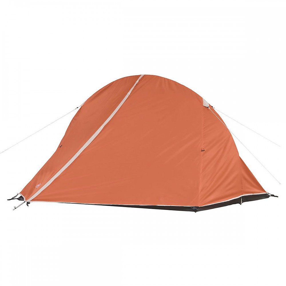 photo: Coleman Hooligan 2 three-season tent