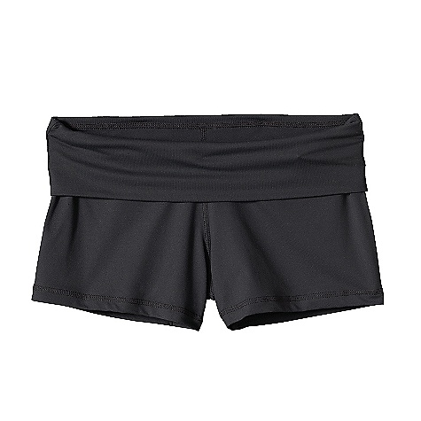 photo: Patagonia Liana Shorts active short