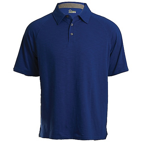 Tasc Performance Trace Polo