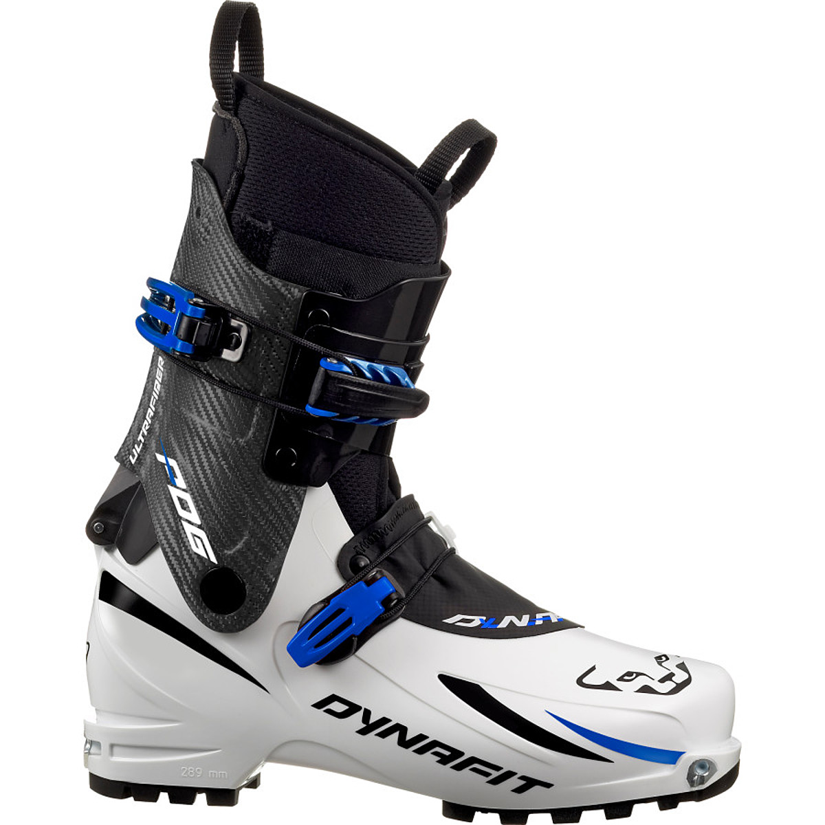 photo: Dynafit Dy.N.A. PDG alpine touring boot